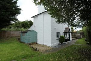 Lockkeepers Cottage New Road Northchurch